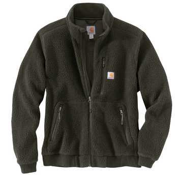 Carhartt Men's Fleece Jacket | 104588 #104588