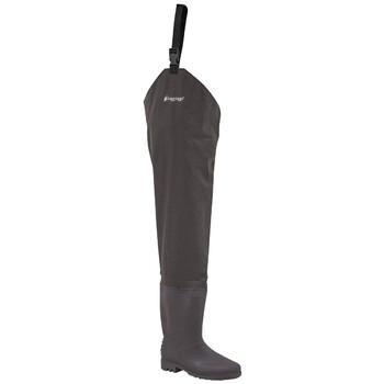 Rana II™ PVC Cleated Bootfoot Hip Wader #2716249