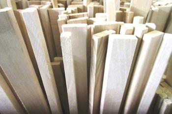 Wooden Wedges  #WW01