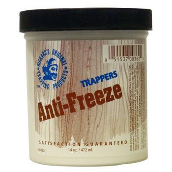 Trapper's Powdered Antifreeze Mix #TA01
