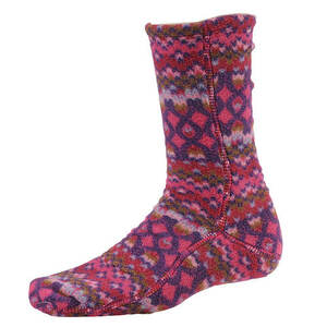 Acorn Women's Versafit Fleece Socks  A21208MAC