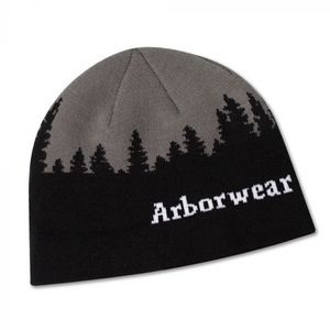 Arborwear Grey Pines Skull Cap 808292