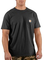 Carhartt Force� Cotton Delmont Short-Sleeve T-Shirt 100410