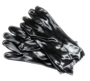 Fox Trapper Special Rubber Gloves 312