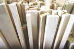Wooden Wedges  WW01