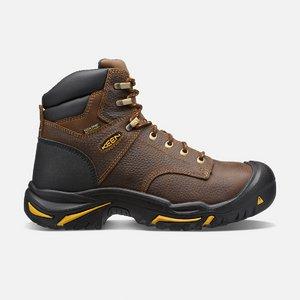 """KEEN Men's Mt Vernon 6"""" Boot (Soft Toe) 1014600EE"""