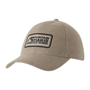 Mountain Khakis Waxed Cotton Cap  MKWCC