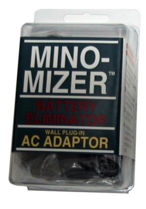 AC Adapter for MINO-MIZER� 00047-5
