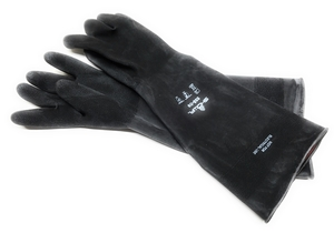 Soft Touch Trapping Gauntlets Softtouchgloves