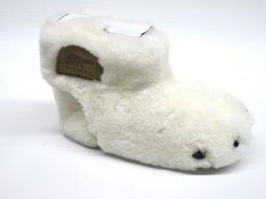 Infant Sorel� Bear Paw Slipper  1808761