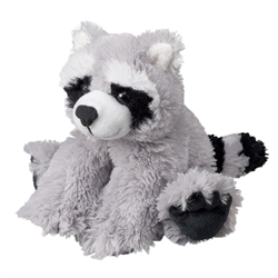 Stuffed Animal House Floppy Raccoon FC-05