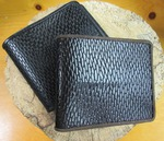 Authentic Canadian Beaver Tail Wallets  beavertailwallet