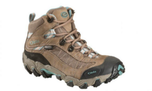 Oboz Women�s Phoenix Mid Waterproof 22802