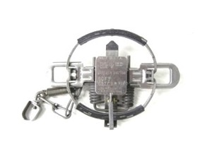 Victor/Oneida 1 1/2 Soft catch coil trap 1.5softcatch