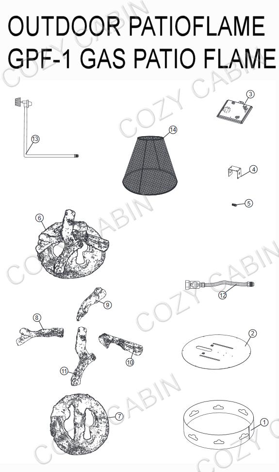 48 pi/èces emball/ées individuellement. Avion en polystyr/ène /à assembler