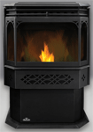 Eco Pellet Burning Stove (NPS45) NPS45