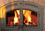 High Country Woodburning Fireplace (NZ6000) NZ6000