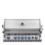 Gas Grill (BIPRO665RB-2) BIPRO665RB-2