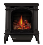 Bayfield Cast Iron Direct Vent Gas Stove (GDS25) GDS25