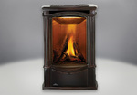 Castlemore Direct Vent Gas Stove (GDS26) GDS26