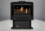 Haliburton Direct & Natural Vent Gas Stove (GDS28) GDS28
