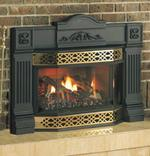 Gas Fireplace Insert (GI3016) GI3016