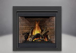 Ascent Direct Vent Gas Fireplace (GX70) GX70
