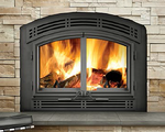 High Country Woodburning Fireplace (NZ3000) NZ3000