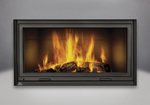 High Country Linear Low Mass Wood Burning Fireplace (NZ7000) NZ7000