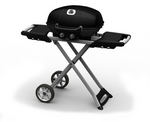 Portable Gas Grill with Scissor Cart (PRO285X) PRO285X