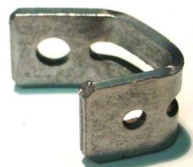 BMI Slide Free Snare Locks 3/32 #BMIFSL332
