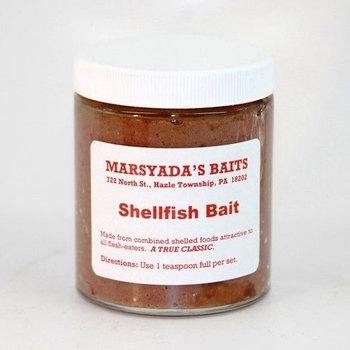 Marsyada's Shellfish Bait #LUR-MAR-SHB