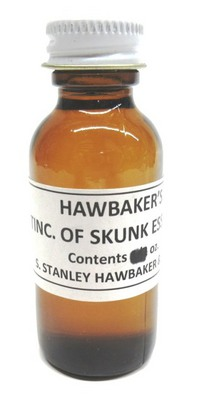 Hawbaker's Tinctured Skunk Essence #0112519