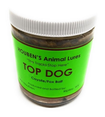 Houben's Top Dog Bait - 8oz. #HTDB8