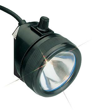 Nite Lite® Adjustable Beam Headlamp - RHEOHEAD #NLTH96-1