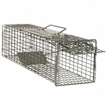 Safeguard Squirrel Cage Trap - Front Release #00050450