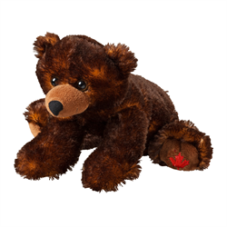 """12"""" MapleFoot Grizzly #MF-12"""