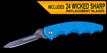 Wiebe Arctic Fox Knife #WAFK4