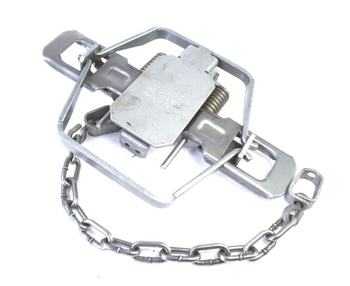 NEW! Bridger #2 Dogless Trap  #B-423461