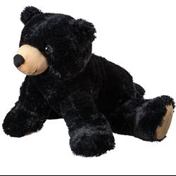 """30"""" FloppyFoot Black Bear FC31"""