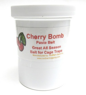 NNC Cherry Bomb Paste Bait  NNCCBB8