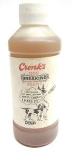 Cronk's Dog Breaking Scent CDB1119