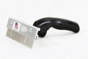 Decker Fur Comb 75-6