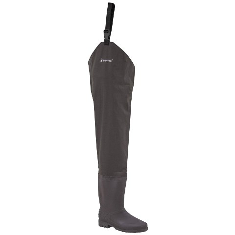 Rana II� PVC Cleated Bootfoot Hip Wader 2716249