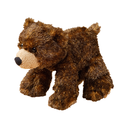 """7"""" FloppyFoot Grizzly FC02"""