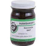 Hawbaker's Raccoon Bait HBKR-BT-RCN17
