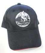 Wolf Creek Products Baseball Cap WCPBC