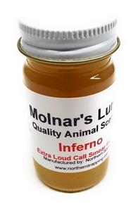 Molnar's INFERNO Extra Loud Smear Lure MIXLSL