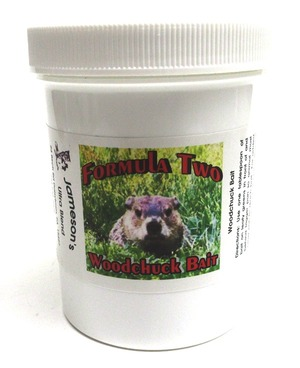 Jameson Formula Two Woodchuck Bait Herbal Formula form213