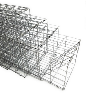 Colony Muskrat Traps - 4 Trap Nested Set NSC62220